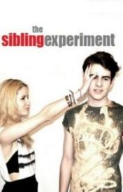 The Sibling Experiment by BeeLoyola