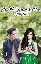 La Hermana De Quijas (Jos Canela & Tu Hot) by FerCanela95