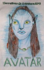 Narrativas de Aventura RPG - Avatar by LilianBarros11