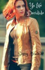 Ya He Decidido by berry_traveler