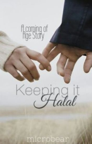 Keeping It Halal