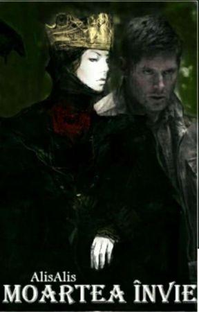 Moartea invie by AlisAlis