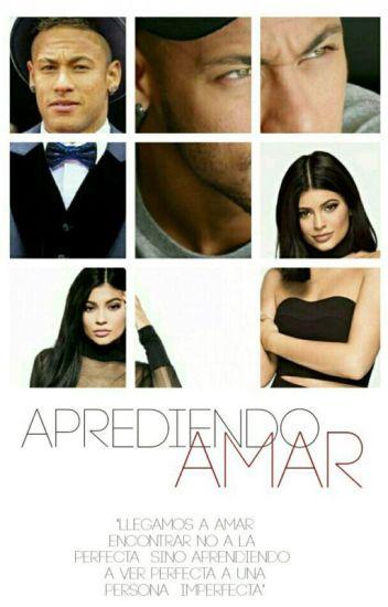 Aprendiendo Amar-Neymar Jr-