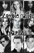 Zombie Nation part.2 (Project Resume) by tinker_pan