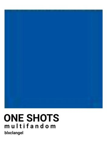 One shoots ✿