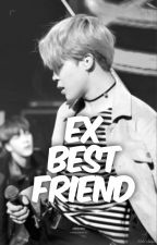 Ex Best Friend - P.J by WildGalaxyGirl