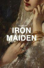 Iron Maiden (II) | Infinity War by cinettemoon