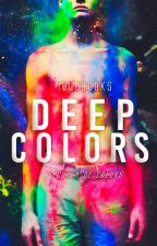 DEEP COLORS by iQueBooks