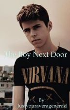 The Boy Next Door//Jackson Krecioch by Justyouraveragenerdd