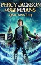 The Lightning Thief ~ Percy Jackson x reader by Miraculouslover