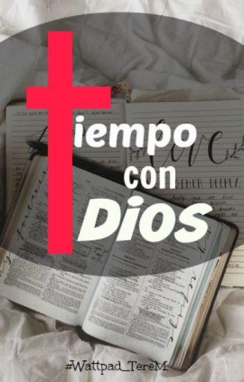 Tiempo con Dios