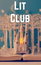 Lit Club by lit_club