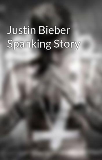 Justin Bieber Spanking Story