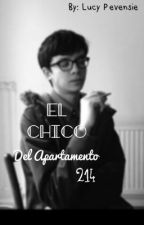 •El Chico del Apartamento 214• {Asa Butterfield y Tú} by Little_Boo00