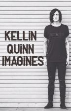 Kellin Quinn Imagines by manybands_nomoney