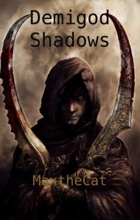 Demigod Shadows ***DISCONTINUED*** by Evenstar09