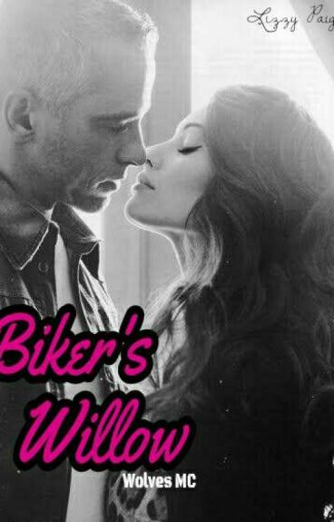 Biker's Dancer{Wolves MC 1} WATTY2016