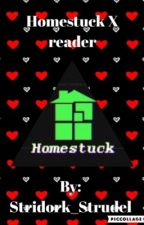 Homestuck X reader Oneshots by Sarcastic_Tom
