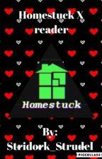 Homestuck X reader Oneshots by Sarcastic_Tom