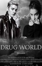 Drug World j.b by delidrauhl