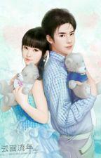 Vương Tổng Bá Đạo Cuồng Sủng Vợ Yêu by SiNhi3