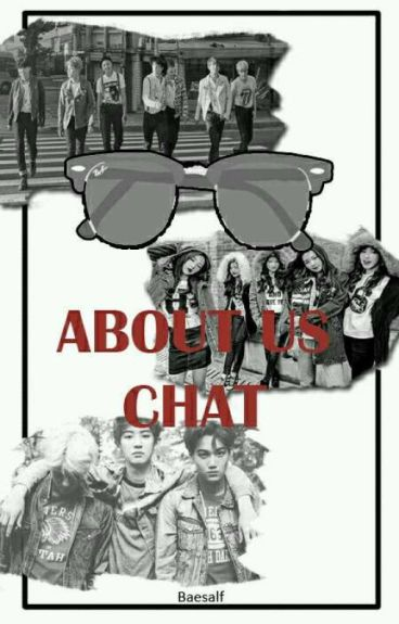 About Us - (C H A T ! !)