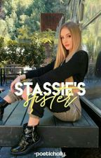 instagram; stassie's sister. ↬sw↫ by -poeticholly