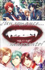 ¿Un romance sangriento? (Utapri x lectora) by SoffyPhantom