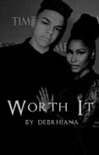 Worth It by princemisfit1