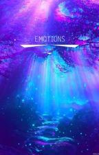Emotions by sag-wa