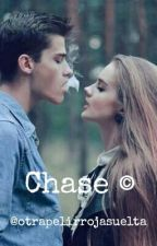 Chase © [#Wattys 2016] by otrapelirrojasuelta