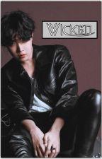 Wicked. ✧ Jung HoSeok. by snowdwarff