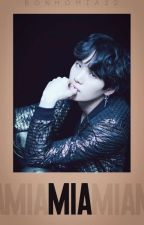 Mia ( Suga bts y tu) One shot by mimincmb