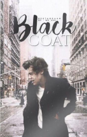 Black Coat - L.S
