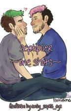 Septiplier One Shots / On Hold by emily_septic_eye