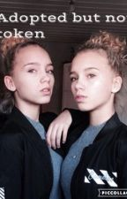 Adopted but not token Lisa and Lena  by lisaandlenaoffical