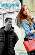 La Hermana de Gerard // Cristiano Ronaldo // (instagram)  by danaeramirez92