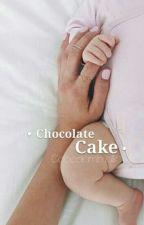 Chocolate Cake ♢ zjm by Coccolamimalik