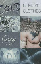 Ice Mage's Love (Gray X Reader)  by BeautyAesthet1c