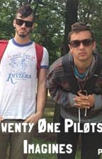 Twenty One Pilots Imagines by x_twentyonepilots_x