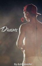 Dreams -JoshDunxReader by SpookieTyler