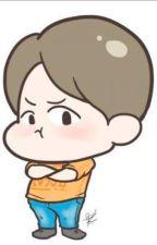 Chanchan không được khi dễ Baekbaek nhé! (Chanbaek - Pink - H) by evapreper419