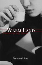 Warm land : I thought you angel  by rar_520