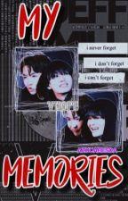 Mis memorias | Gonuh | #MM1 by AzucaresDA
