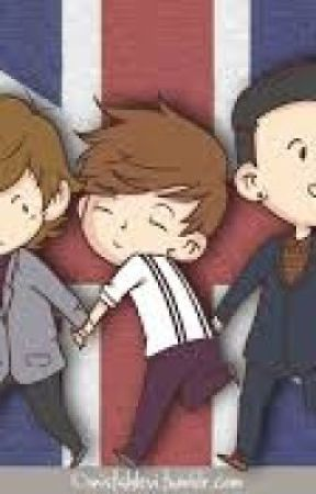 Brothers (A One Direction Spanking Story!) by Lizzy25063
