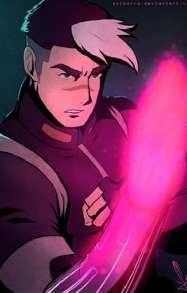 When Stars Align (Shiro x Reader)[Voltron - Legendary Defender]