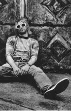 Frases De Kurt Cobain by lalalaneverland