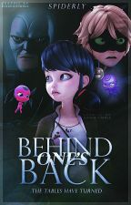 Behind One's Back by spiderly