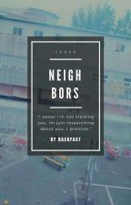 neighbors ✮ vkook by baekfast