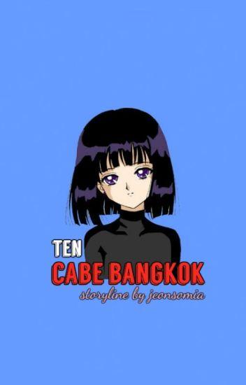 Cabe Bangkok  ten